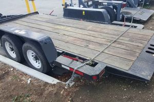 Photo #9: Transportation service by trailer is 16 ft long. $3-5 per mile