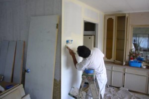 Photo #5: LSM INTERIOR/EXTERIOR PAINTING & DRYWALL