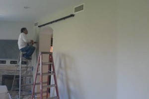 Photo #12: LSM INTERIOR/EXTERIOR PAINTING & DRYWALL