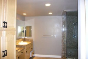 Photo #21: LSM INTERIOR/EXTERIOR PAINTING & DRYWALL