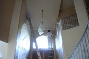 Photo #22: LSM INTERIOR/EXTERIOR PAINTING & DRYWALL