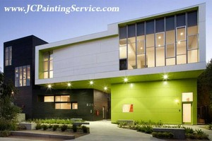 Photo #9: JC Painting Service - Interior and Exterior (Claremont)