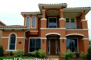 Photo #8: JC Painting Service - Interior and Exterior (Claremont)