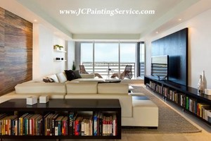 Photo #7: JC Painting Service - Interior and Exterior (Claremont)