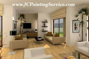 Photo #6: JC Painting Service - Interior and Exterior (Claremont)