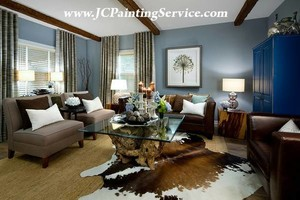 Photo #5: JC Painting Service - Interior and Exterior (Claremont)