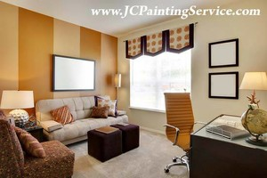 Photo #4: JC Painting Service - Interior and Exterior (Claremont)