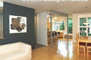Photo #3: JC Painting Service - Interior and Exterior (Claremont)
