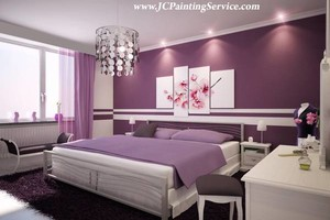 Photo #2: JC Painting Service - Interior and Exterior (Claremont)