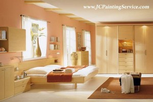 Photo #1: JC Painting Service - Interior and Exterior (Claremont)
