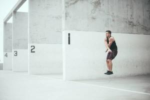 Photo #2: Nick Corbett Personal Training