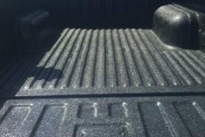 Photo #7: Spray on Bedliner service