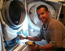 Photo #1: SECURE HOME APPLIANCE REPAIR
