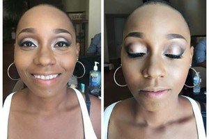 Photo #4: Affordable Makeup Services By GLAMBYOSATO! (South Bay Area-LA)