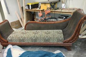Photo #3: FURNITURE REPAIR AND RESTORATION. ON-SITE SERVICE!