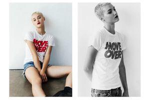 Photo #5: Photographer : Fashion + Portraits + Commercial +Blogs + Video