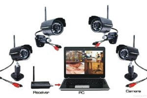 Photo #3: SECURITY CAMERAS SYSTEM PROFESSIONAL INSTALLATION