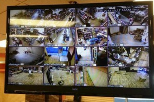 Photo #2: SECURITY CAMERAS SYSTEM PROFESSIONAL INSTALLATION
