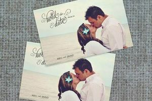 Photo #10: WEDDING INVITATIONS
