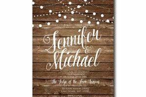 Photo #6: WEDDING INVITATIONS