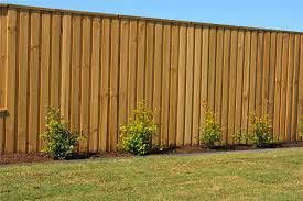 Photo #2: A1 Affordable - FENCE Construction - REPAIRS & STAINING