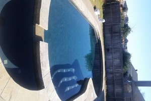 Photo #1: Pur year pools. Swimming Pool Service, Maint, Renovations