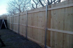 Photo #4: Handyman services - paint, drywall, tape and bed, fencing