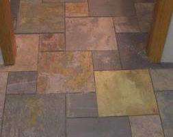 Photo #8: Install tile starting at 1.10sqft, laminate 1.15sqft...