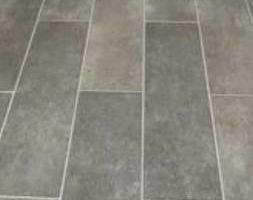 Photo #3: Install tile starting at 1.10sqft, laminate 1.15sqft...