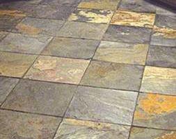 Photo #2: Install tile starting at 1.10sqft, laminate 1.15sqft...