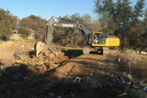 Photo #9: LCB Landy Excavation LLC. Dirt Work/Land Clearing