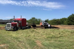Photo #7: LCB Landy Excavation LLC. Dirt Work/Land Clearing