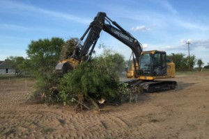 Photo #6: LCB Landy Excavation LLC. Dirt Work/Land Clearing
