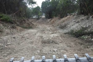 Photo #5: LCB Landy Excavation LLC. Dirt Work/Land Clearing