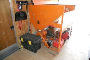 Photo #2: Commercial High Volume Insulation Blower Rental