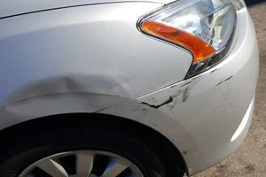 Photo #2: Mobile Dent Repair..Save $$$ Call NOW!