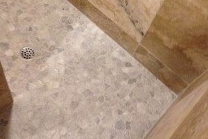 Photo #4: JC PRO TILE INSTALLATION AND REPAIRS
