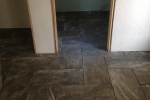 Photo #3: JC PRO TILE INSTALLATION AND REPAIRS