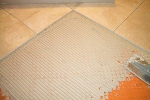 Photo #2: JC PRO TILE INSTALLATION AND REPAIRS