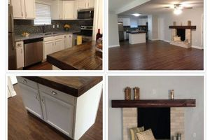 Photo #6: Performance Homes. Kitchen and Bath remodel. Affordable prices!
