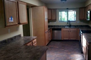 Photo #2: Mac Construction. Kitchen and bathroom remodeling