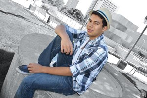 Photo #3: David Martinez Photography session