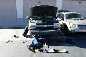 Photo #1: JOE'S MOBILE AUTO REPAIR LLC