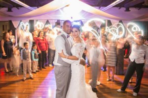 Photo #1: Affordable Wedding Photography Packages Starting at $250!