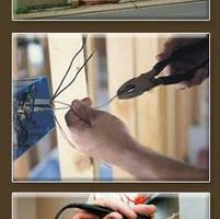 Photo #1: MASTER ELECTRICIAN - LOCALLY OWNED - 30+ yrs exp.