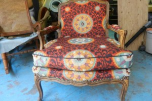 Photo #16: Upholstery and Repair-Best Price-Best Work