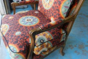 Photo #14: Upholstery and Repair-Best Price-Best Work