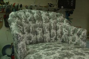 Photo #5: Upholstery and Repair-Best Price-Best Work