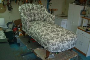 Photo #4: Upholstery and Repair-Best Price-Best Work