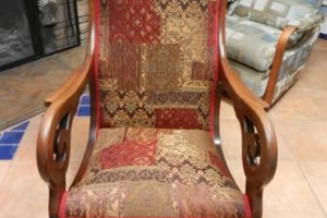 Photo #3: Upholstery and Repair-Best Price-Best Work